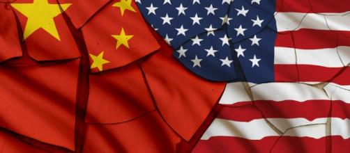 Is President Trump Headed for a War with China? - The Unz Review - unz.com