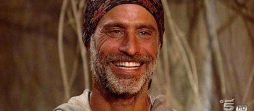 Isola dei Famosi: Raz Degan alias il 'Buon samaritano'