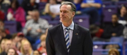 Jamie Dixon to leave Pittsburgh for TCU | USA TODAY Sports - usatoday.com