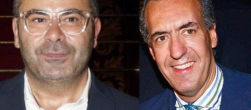 Jorge Javier Vázquez hace otro nuevo alegato. Esta vez en contra de Jaime de Marichalar