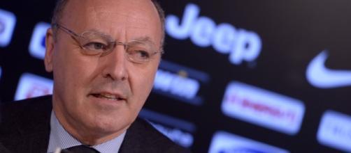 Juventus, Marotta: deve accelerare per Tolisso - radiogoal24.it