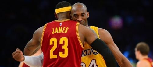 Kobe Bryant Says LeBron James Deserves Rest ... - cavsnation.com