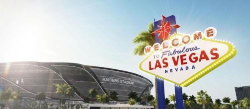 La ciudad del pecado será la nueva casa de los Raiders