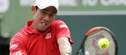 Miami Open: Kei Nishikori beats Fernando Verdasco in a thrilling ... - hindustantimes.com