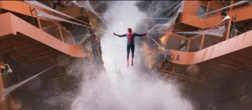 Primer Trailer de Spiderman Homecoming – Asia Music Radio Asia ... - asiamusicradio.com
