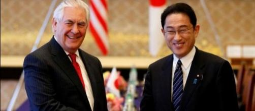 Rex Tillerson Calls For 'New Approach' to North Korea, But no ... - atimanarj.com