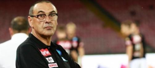 Sarri nuovo allenatore della Roma? Il Napoli pensa ai possibili sostituti
