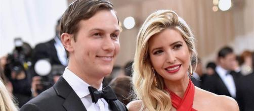 son-in-law Jared Kushner and daughter of Donald... - nbcnews.com BN support
