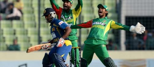 Sri Lanka vs Bangladesh 2nd odi live streaming... - newsfirst.lk