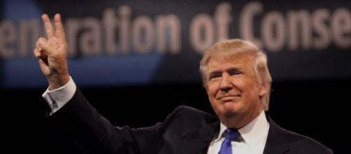 Trump's Pentagon, Trump's World; Defense Stocks Soar « Breaking ... - breakingdefense.com