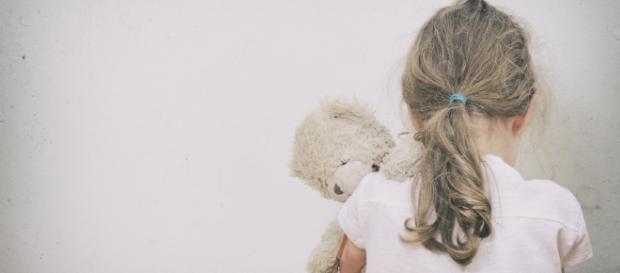 Agressão infantil, isso tem que parar