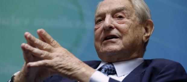 Anti-Trump-Proteste: Steuert Soros-Organisation die Unruhen ... - katehon.com