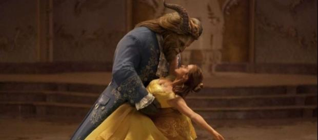 Beauty and the Beast' dances off with top box-office spot ... - seattlepi.com