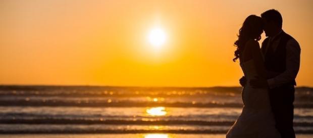 Casamento na Praia   3 Estilos para inspirar - Portal iCasei ... - com.br