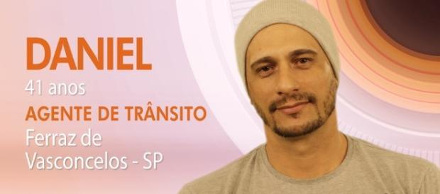 Daniel faz revelações sobre a sua participação no BBB17