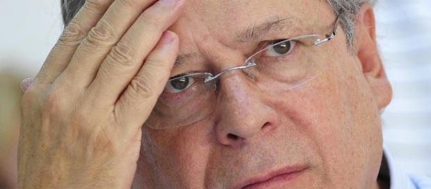 Ex-ministro José Dirceu enviou carta ao juiz Sérgio Moro, desde a prisão