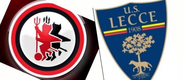 Foggia e Lecce lottano per la promozione.