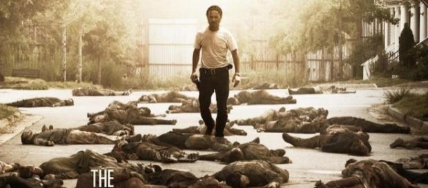 How Many More Seasons Will We Have Of The Walking Dead? - thterrortime.com
