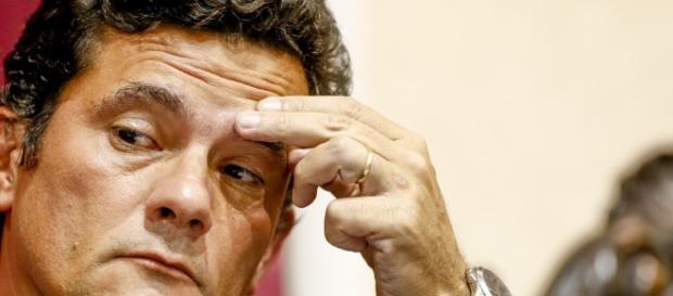 Jornalista foi duro com Sérgio Moro