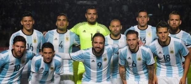 La Selección Argentina sigue pierde en La Paz