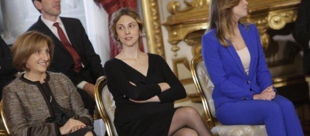 Marianna Madia nei guai: tesi copiata
