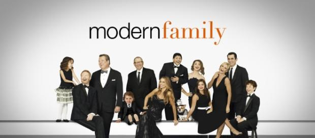 Modern Family and Ty Burrell Receive 2016 Emmy Nominations ... - go.com