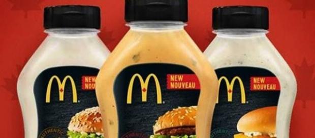 Molhos do Mc estarão em breve disponíveis em supermercados