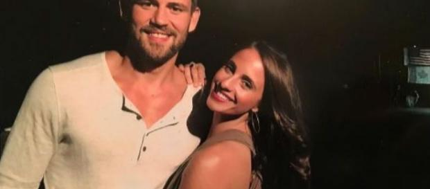 Nick Viall And Vanessa Grimaldi Talk Secret Dates, Sex, 'DWTS ... - inquisitr.com