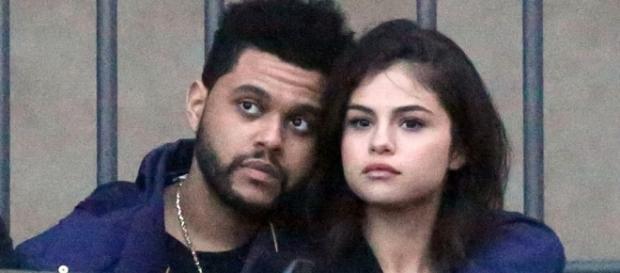 O casal sensação está agora no Brasil