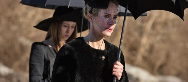 Sarah Paulson wants to reprise a magical character in 'American Horror Story' [Image via FX]