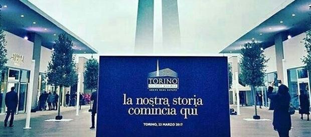 Outlet Come Torino Negozi A Arrivare Orari Village Marchi E FafwRdfqY