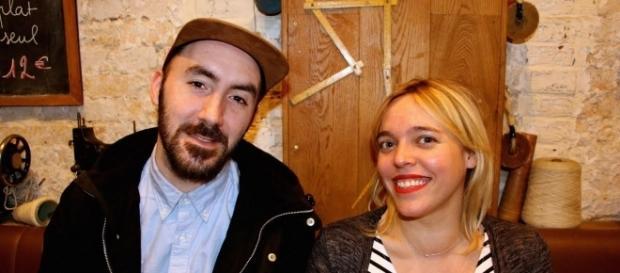 William K et Sophie Martin / Droits réservés : Christelle Cozzi