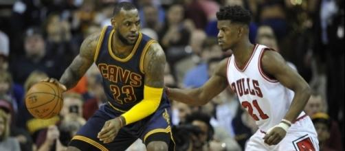 Analyzing a Chicago Bulls vs. Cleveland Cavaliers Match-Up - pippenainteasy.com