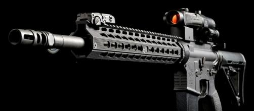 AR-15 Gun Owners of America | (AR15GOA) - ar15goa