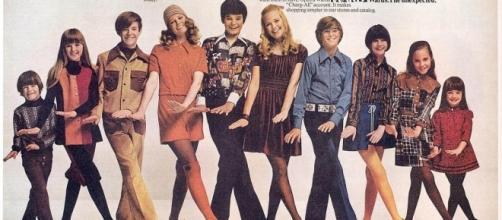 Assim vestiam os jovens nos anos 70