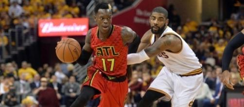 Atlanta Hawks: What To Expect From Dennis Schroder - hoopshabit.com