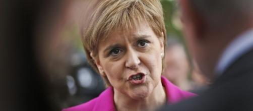 British leader condemns possible Scottish independence vote ... - thestar.com