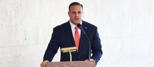 Calls for Resignation After This Florida Senator Said 'N****r' in ... - BET