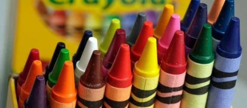Crayola to retire a color; but which one will it be? - Photo: Blasting News Library - foxnews.com