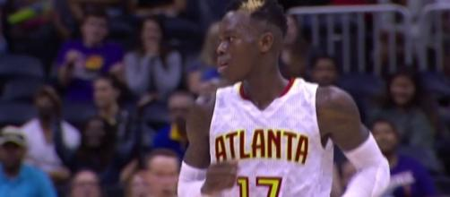 Dennis Schröder was crucial, Motion Station Youtube channel https://www.youtube.com/watch?v=2WMGFhO_NlQ