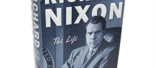 ED- ... - wsj.com Nixon to Trump It's the cover-up Donald
