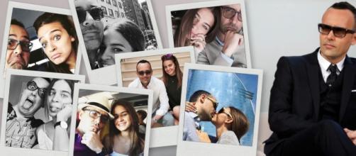 El noviazgo de Risto Mejide y Laura Escanes, a juicio en la ... - elconfidencial.com