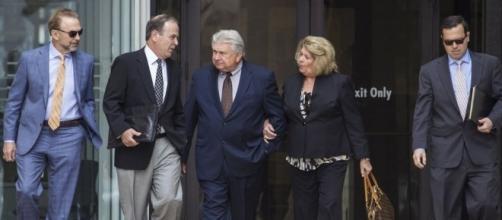 Ex-DA Harry Morel faces racketeering, fraud lawsuit | NOLA - nola