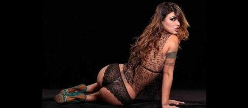 Farándula chilena conmocionada por revelaciones de Angie Jibaja ... - peru.com