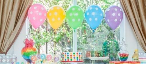 Festas infantis econômicas - dicas e atualidades