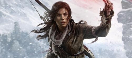 First Look At Alicia Vikander In Tomb Raider Set Pics - Cosmic ... - cosmicbooknews.com