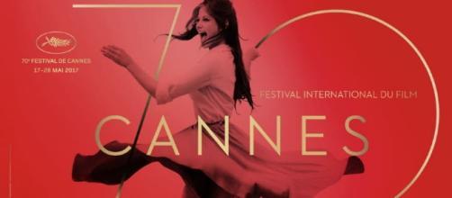 France/Monde | L'affiche du Festival de Cannes fait déjà polémique - ledauphine.com
