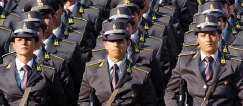 Guardia di finanza: pubblicato concorso per 461 allievi marescialli - brindisireport.it