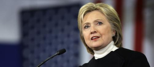 Hillary Clinton Prepares for Thursday's Democratic Debate - The ... - theatlantic.com