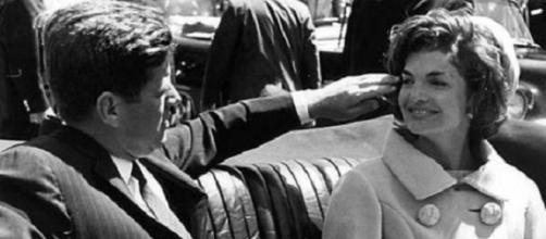 How Photographer Stanley Tretick Captured Kennedy's Camelot | Big ... - bigthink.com